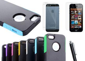 Các loại phụ kiện điện thoại thông dụng