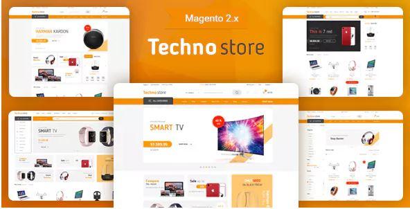 Techno Store