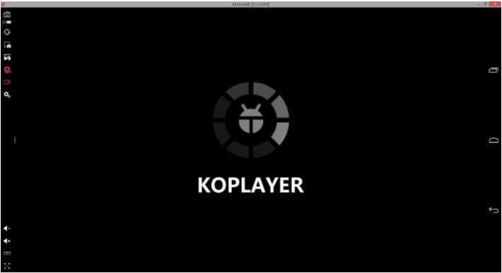 Phần mềm KoPlayer