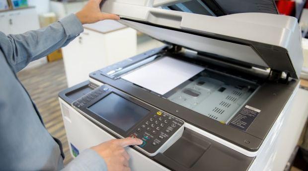 Kinh doanh mặt hàng công nghệ máy photocopy Ricoh