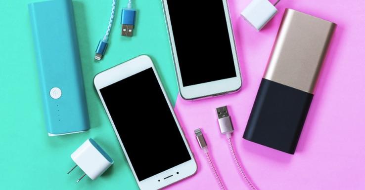Chợ đầu mối phụ kiện điện thoại Trung Quốc