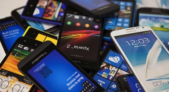 Nguồn hàng linh kiện điện thoại trung quốc