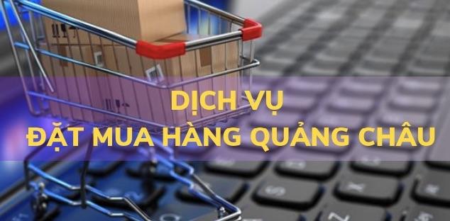 Lấy hàng trực tiếp tại Quảng Châu