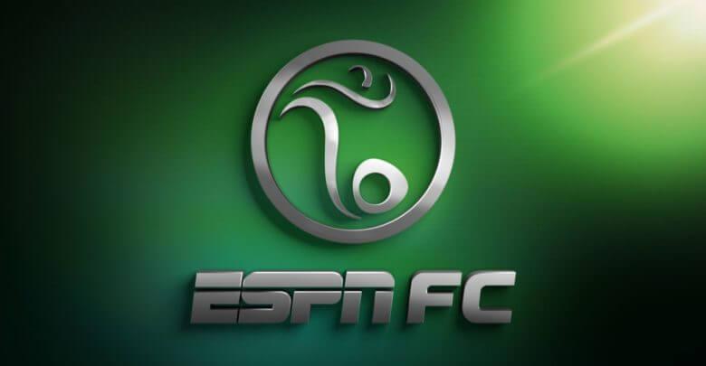 Ứng dụng ESPN FC cung cấp những thông tin mới nhất về bóng đã, thể thao