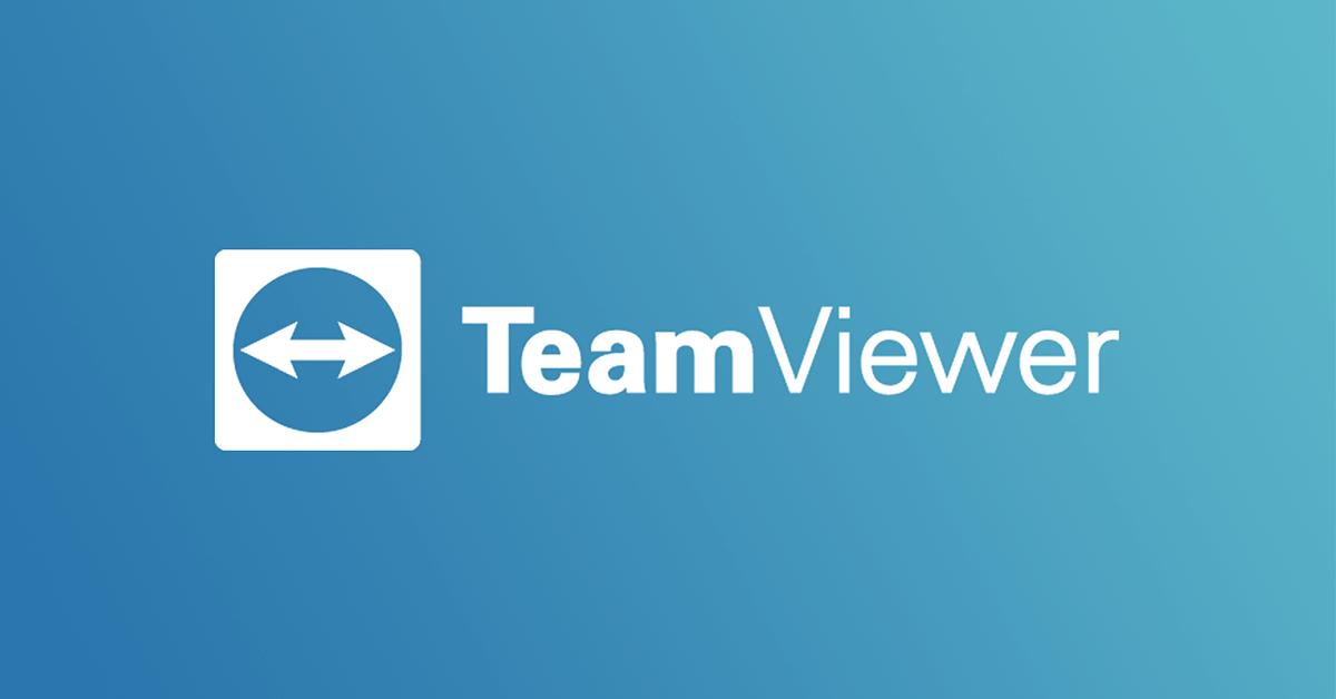 Teamviewer là phần mềm không thể thiếu đói với windows hiện nay