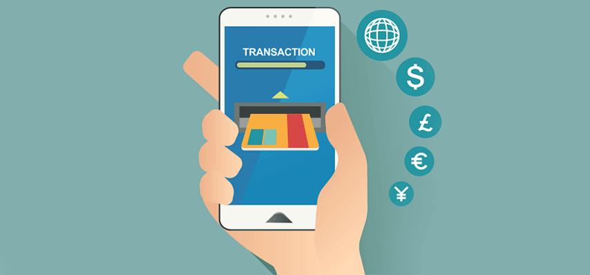 Xu hướng mobile payments