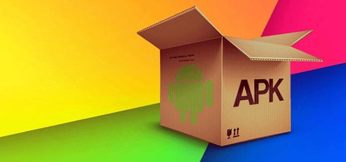 Cài file APK từ thiết bị Android