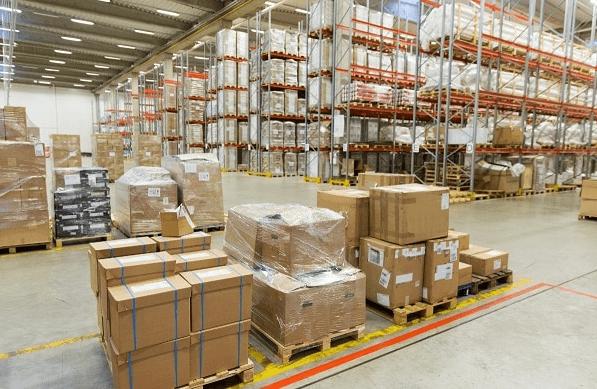 Cách đóng gói hàng hóa điện tử