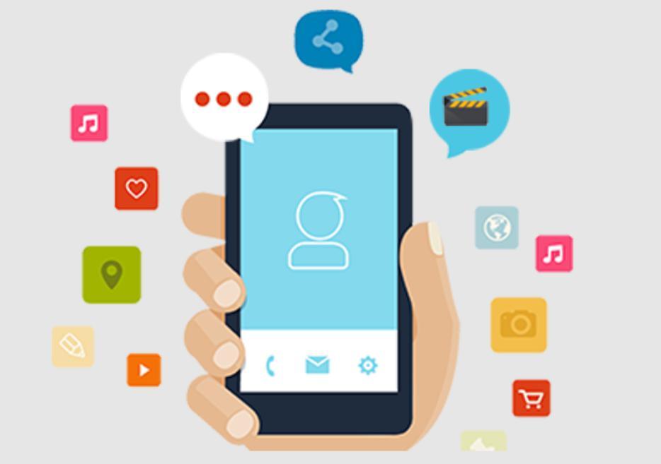 Mobile app là gì?