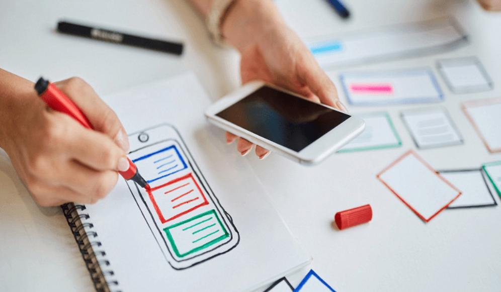 Tính năng cần thiết trong thiết kế app mobile